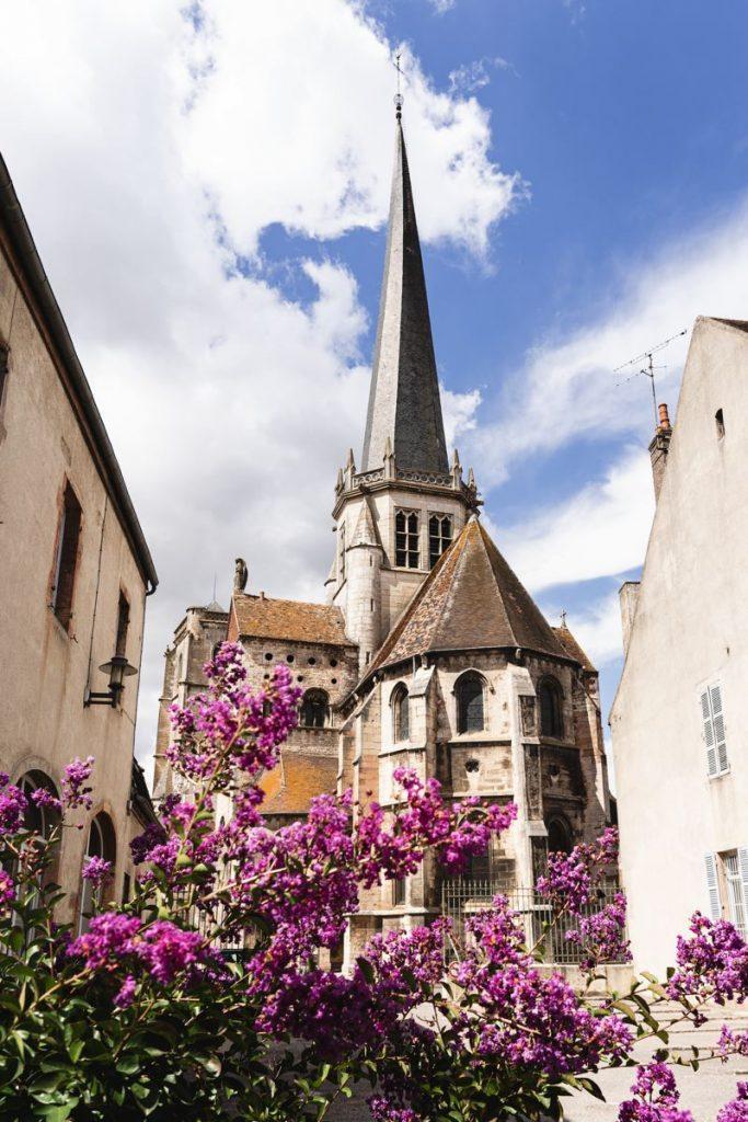 Eglise - Auxonne