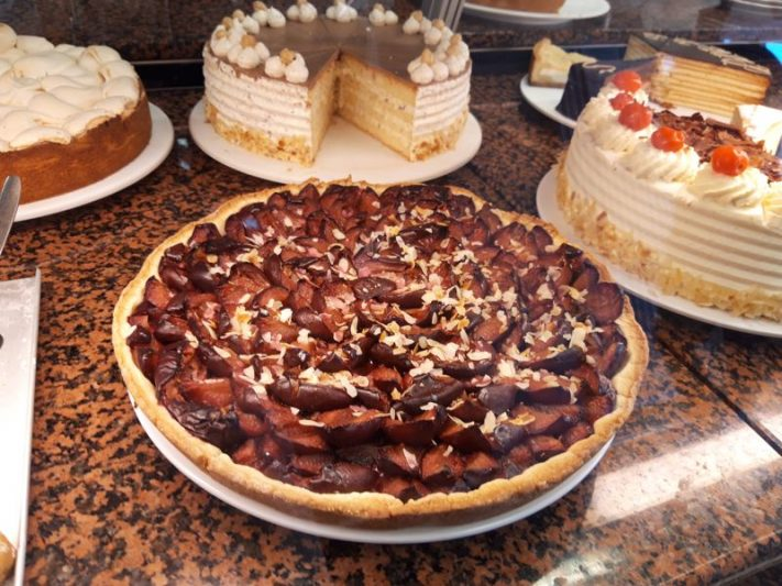 La tarte aux quetsches (Zwetschgekuchen), un délice estival