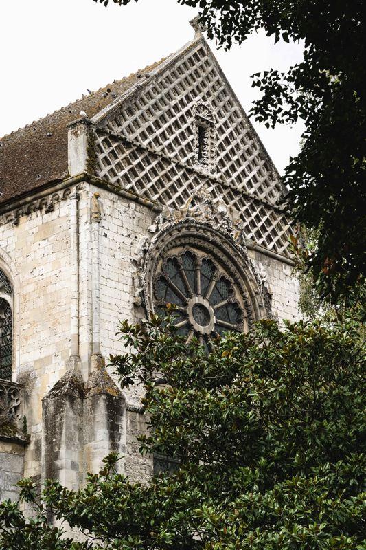 Cathédrale Saint-Pierre , Beauvais