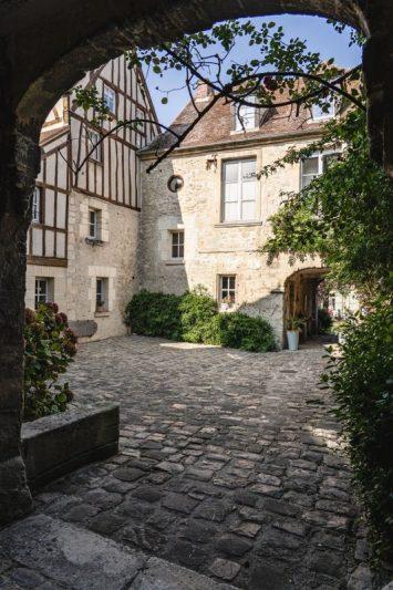 Côte Jardin - Senlis