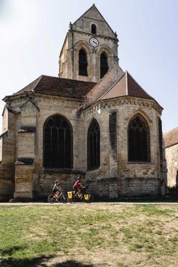 Eglise Auvers-sur-Oise