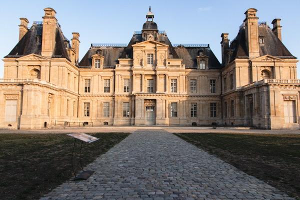 Maison-Laffite Chateau