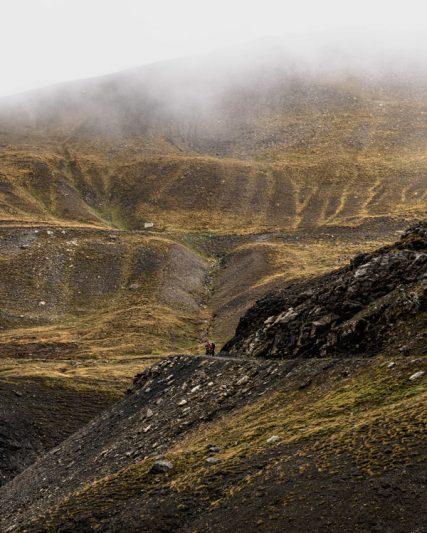 Mercantour - paysages