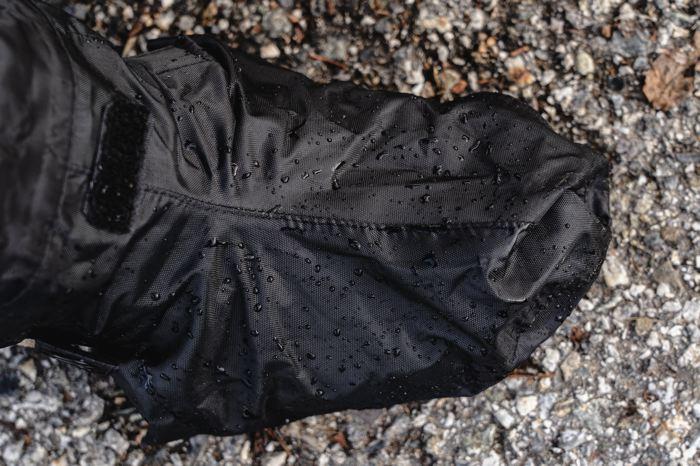 Surchaussure - pantalon de pluie Hock