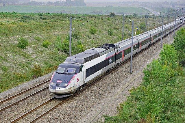 TGV - France