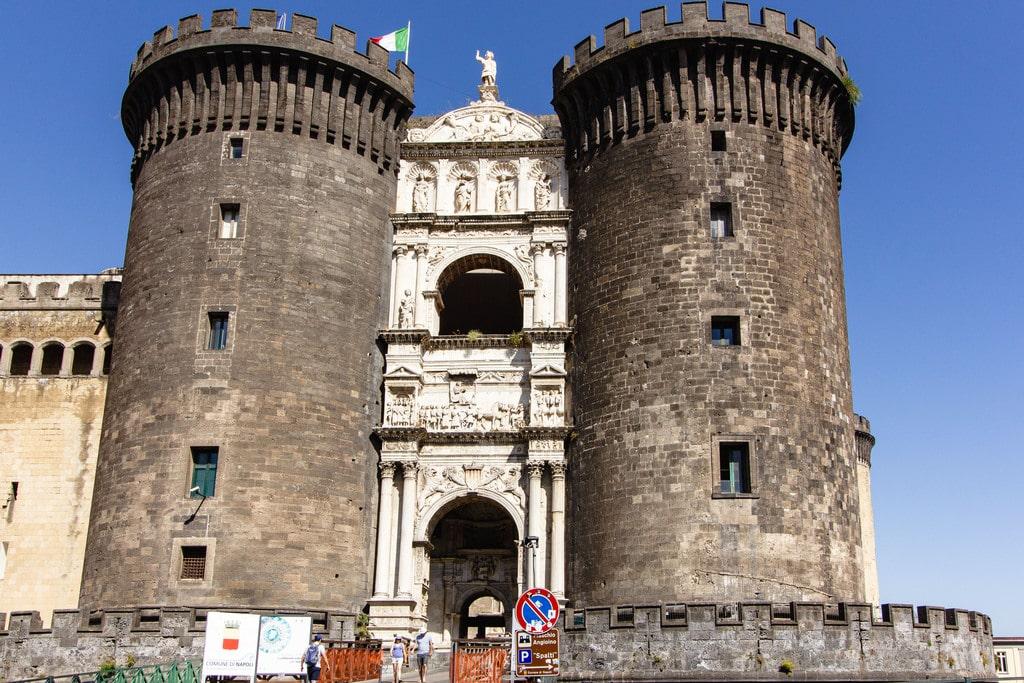 Château de Naples