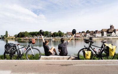 TEST | Sacoches Vaude ou Ortlieb : lesquelles choisir pour voyager?