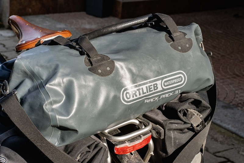 Rack-pack Ortlieb