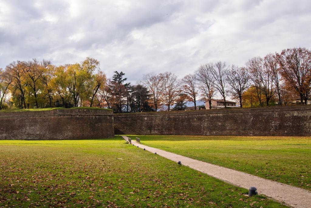 Murailles - Lucca