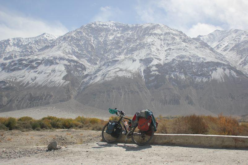 Montagnes - Vélos Ridgeback Panorama