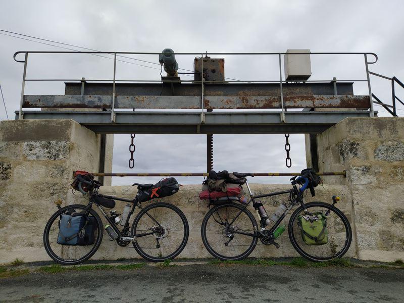Vélos de voyage - Ridgeback Panorama bikepacking
