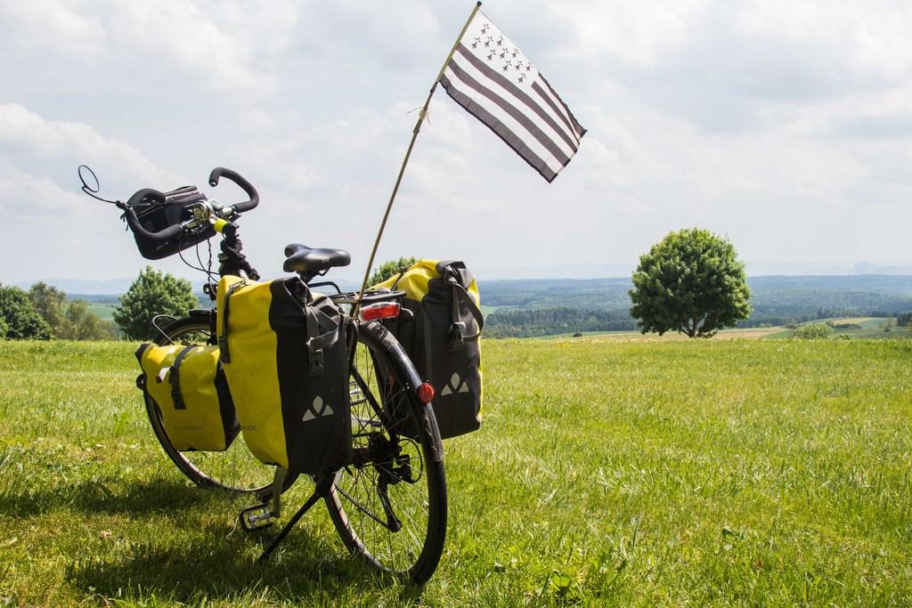 vélo sécurité rétroviseur -eurovélo 6