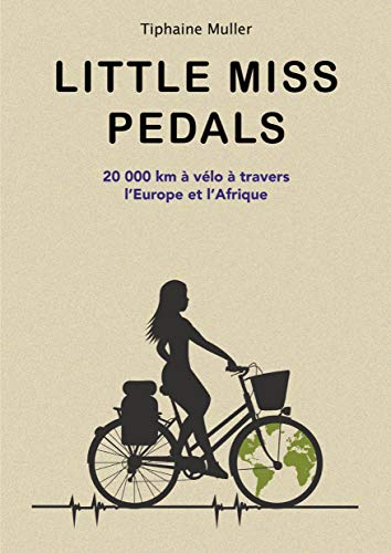 Little Miss Pedals, Tiphaine Muller