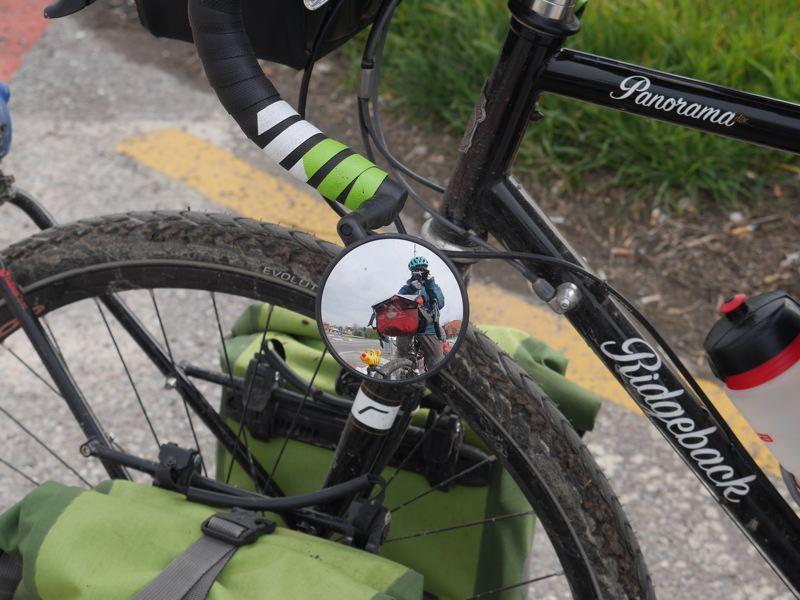 Marque Ridgeback - vélo de voyage