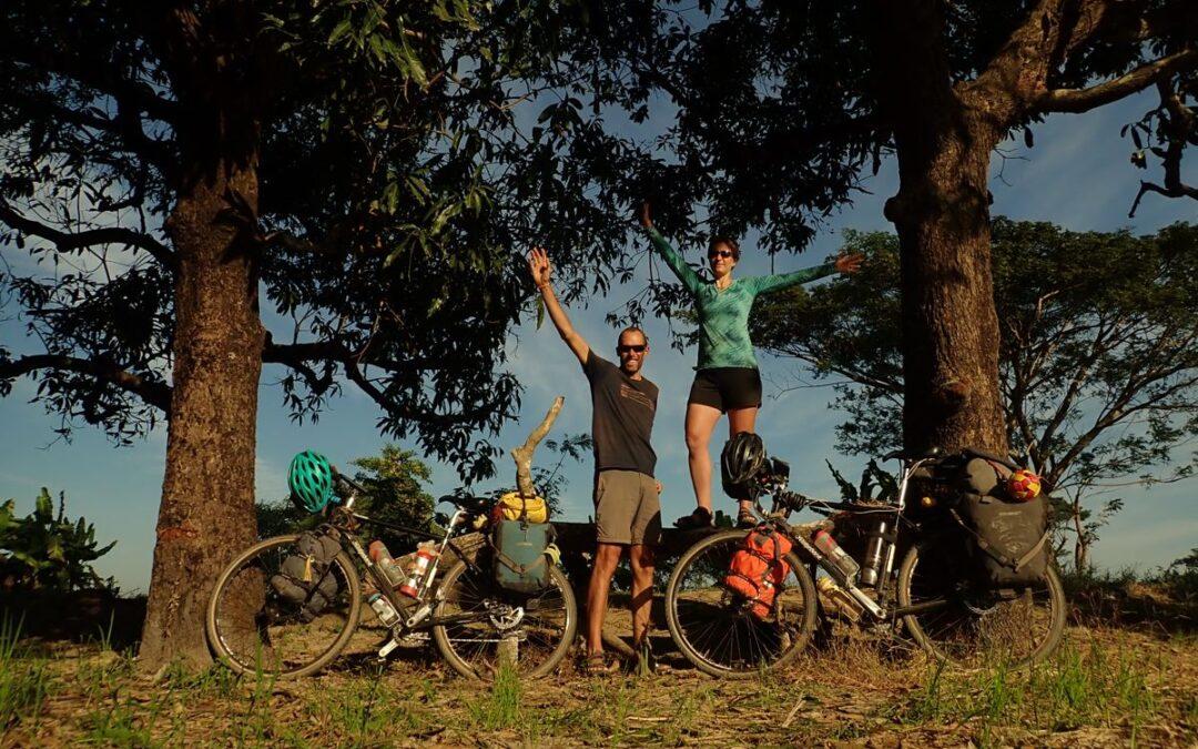 Test vélo de voyage Ridgeback Panorama