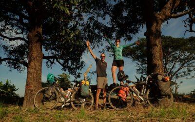 TEST | Le vélo de voyage Ridgeback Panorama par RayonMix Tour