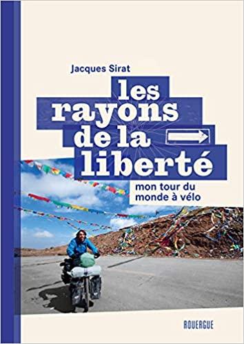 Les rayons de la liberté, Jacques Sirat