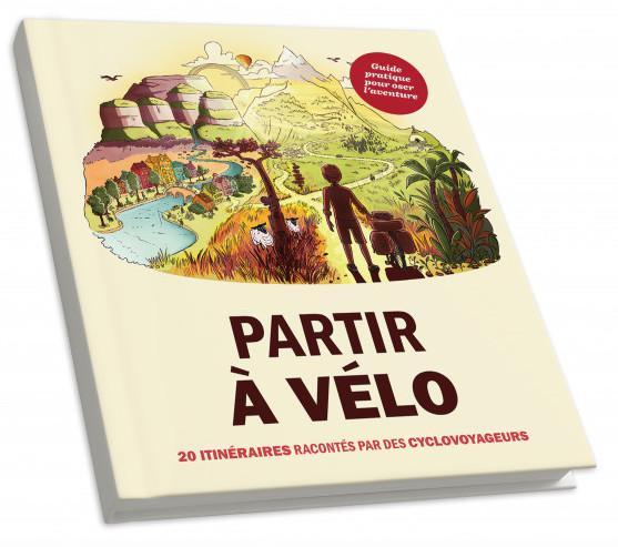Livre Cyclable - Partir à Vélo