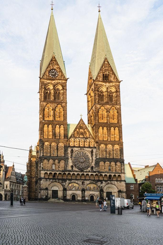 Cathédrale de Brême