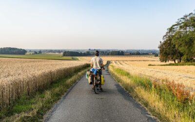 L'EuroVelo 3 en Allemagne, guide de l'itinéraire