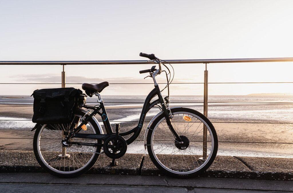 3 jours sur le parcours de la Vélocéan en Loire-Atlantique