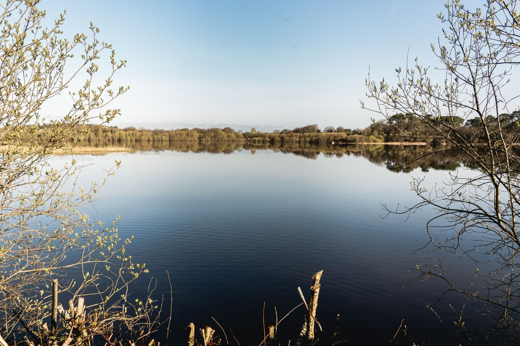 Lac - La madeleine