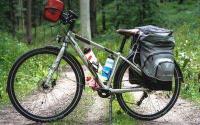 Les associations et blogs sur le voyage à vélo