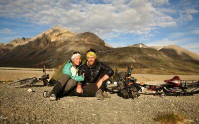 Alaska – Patagonie, un voyage au coeur des grands espaces