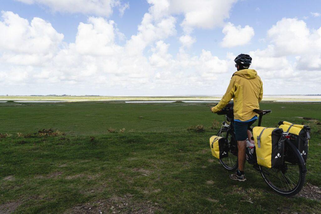 Entraînement facile : la baie de Somme