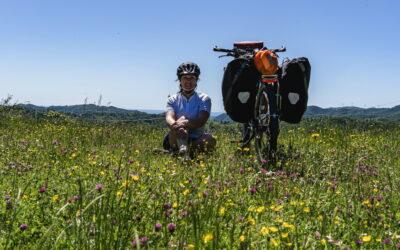 L'Italie à vélo : 834 km de Coni à Ancône