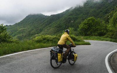 Quel entraînement pour un voyage à vélo ?
