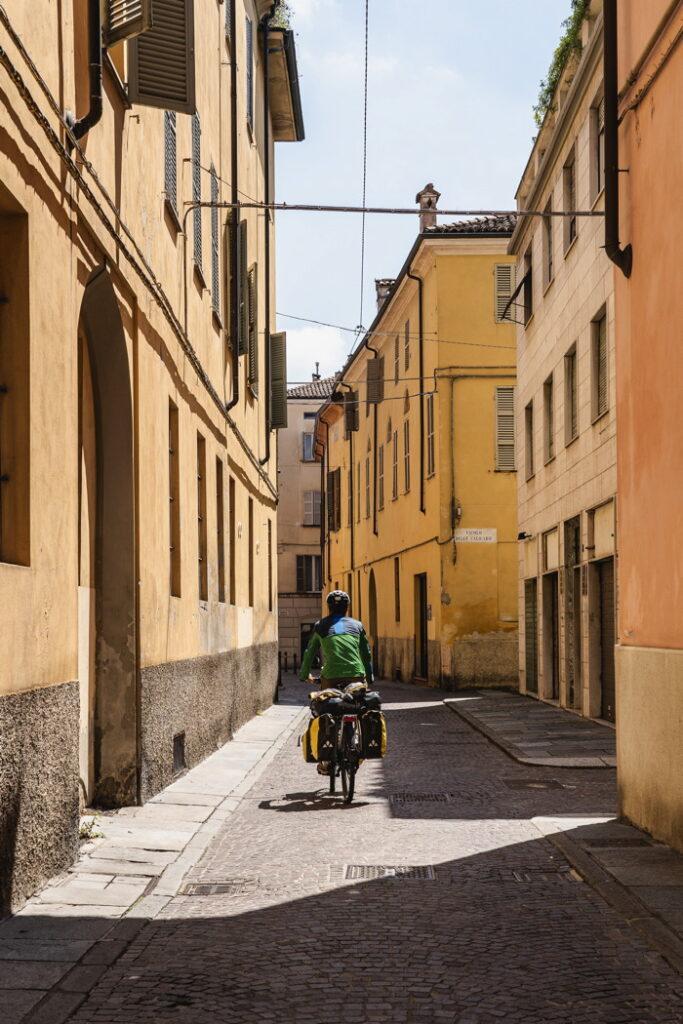 Parme - Denni - Italie