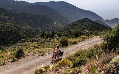 Découvrir la Grèce à vélo : le guide pratique