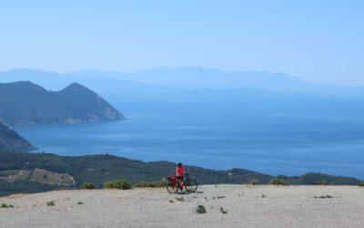 De la France à l'Italie, le récit de voyage d'Antoine et Giada